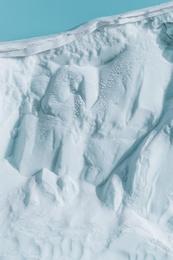 Ice Cake, Greenland - V