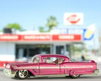 Fast Food, Fast Cars 11