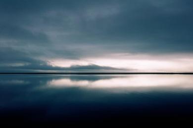 Fjord Sunrise 11