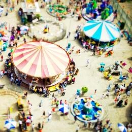 Carnivale Coney Island