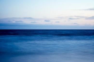 Mystic Blue
