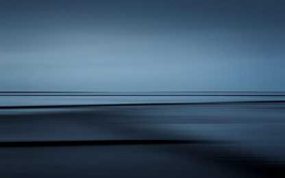 Abstract Seascapes - IV