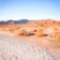 Dreamscapes, Desert Sunrise