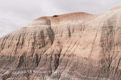 Painted Desert Study VI