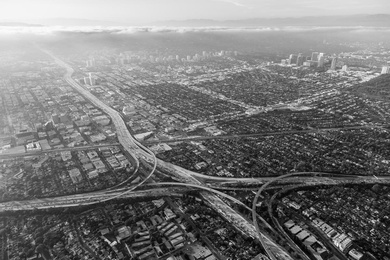 West Los Angeles I