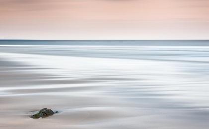 Shoreline Shimmer