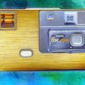 Disk Camera