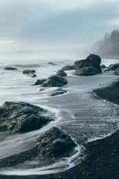 Ruby Beach I