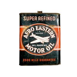 Aero Eastern Motor Oil