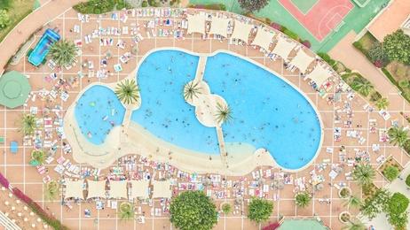 Pool Time - Mallorca