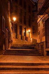 Steps, Madrid Spain