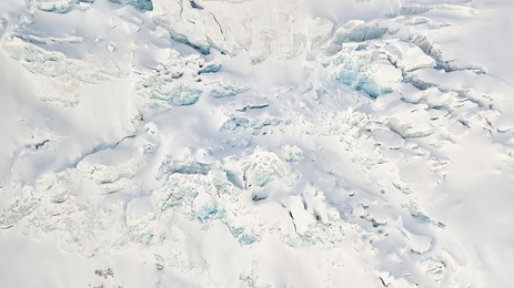 Turquoise Winter - Whistler