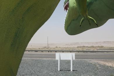 Not Jurassic Park III