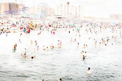 Silver Beach Coney Island