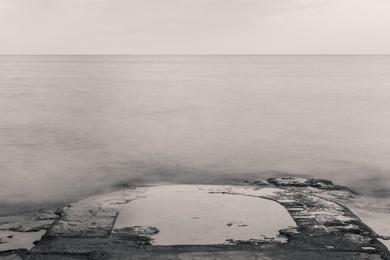 Peaceful Sea #1