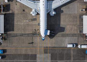 China Southern 737, BFI