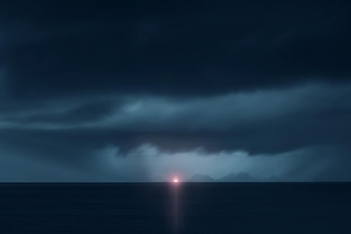 Luminous Signals (Beyond the Sea) - I
