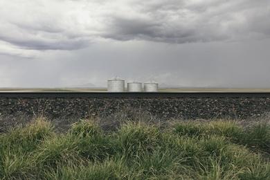 Saskatchewan Storm #2