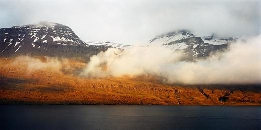 Grandma's Fjord