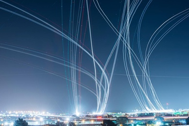 Flight Patterns II