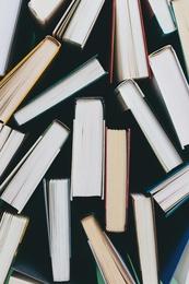 Bookish #5
