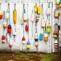 Fishing Buoys