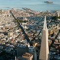 Transamerica Building in San Francisco