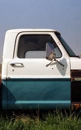 Retired Truck 2