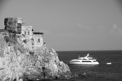 Destination Portofino