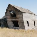 Tilting Homestead #1