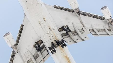 747 I