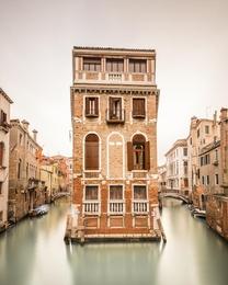 Rio De La Tetta House - Venice