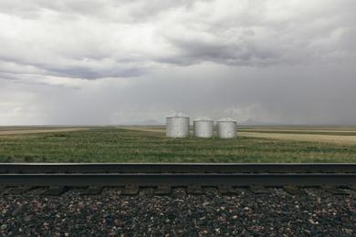 Saskatchewan Storm #4