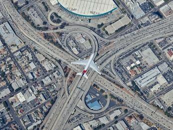 Caught in the Loop - Los Angeles