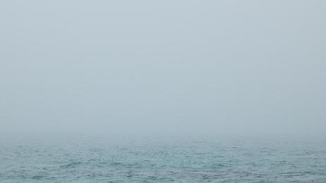 Mystic Morning - Laguna Beach