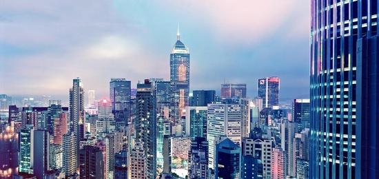 Hong Kong #97