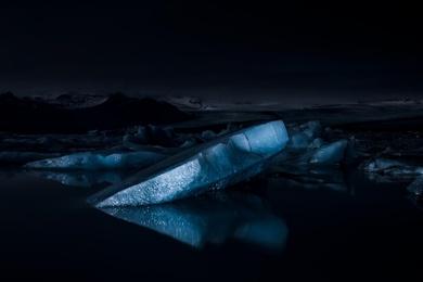 Awaken Blue Giants, Iceland - VII