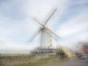 Blennerville Windmill - Co. Kerry