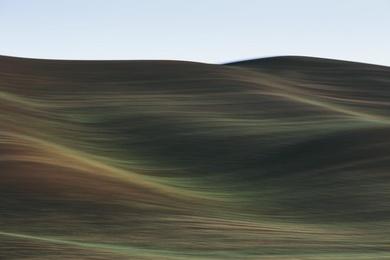 Palouse Hills XVIII