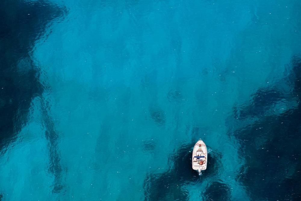 Floating Tender