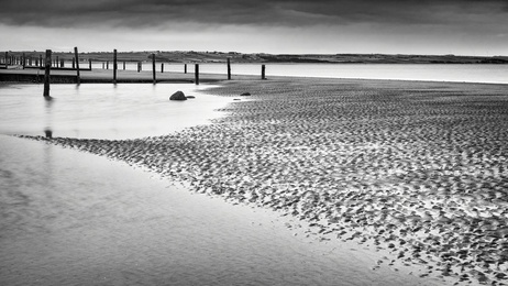 Allonby Contrasts
