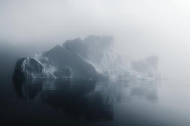 Arctic Silence, Greenland - II