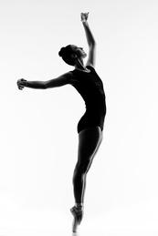Ballet #3