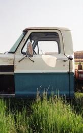 Retired Truck 1