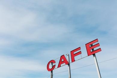 Rural Cafe #2