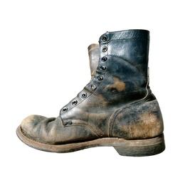 Vintage Boot