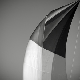 Sail Abstract IX, Cannes