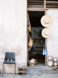Havana Storefront
