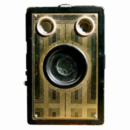 Kodak Six-16 Brownie Junior