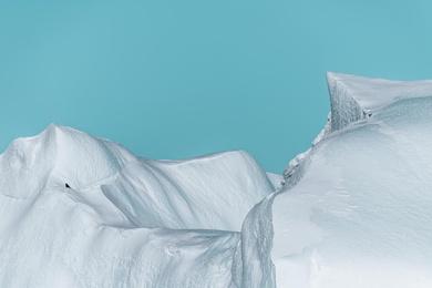 Ice Cake, Greenland - I